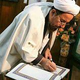 10384832 1542078469374287 3934571349552111998 n - پیام تسلیت مولانا ساداتی در پی درگذشت مولانا فرقانی از علمای برجسته خواف