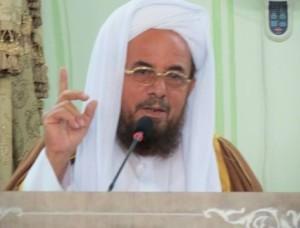 مولانا ساداتی:ازعلل واسباب ناامنی در جامعه عمل نکردن به دستورات قرآن کریم است.