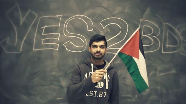 52e272c5 496d 4114 852d 01c428bede76 - موافقت دانشجویان دانشگاه مکمستر کانادا با تحریم اسرائیل