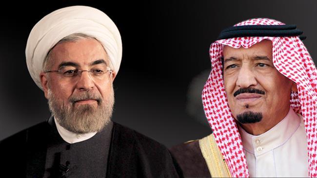 84f3a23d 8aac 45b0 ad5d 5435bd9ad9ff - پادشاه عربستان درگذشت مادر روحانی را تسلیت گفت