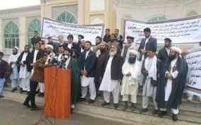 علمای کابل: قتل فرخنده غیرانسانی و غیر اسلامی است