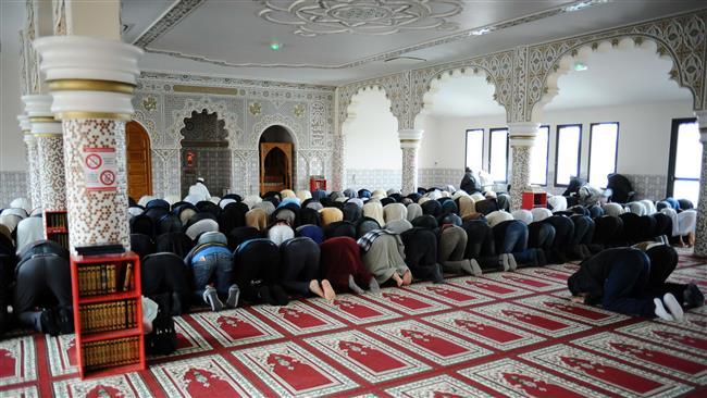 افزایش ۵۰۰ درصدی اقدامات اسلام هراسانه در فرانسه