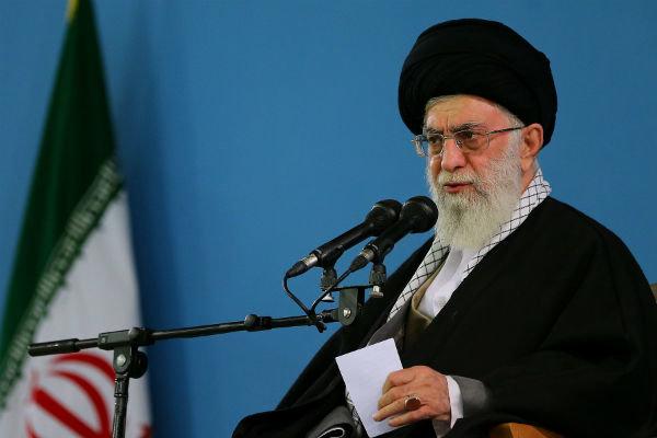 786082 - بازتاب سخنان امروز رهبر معظم انقلاب اسلامی در رسانه های جهان