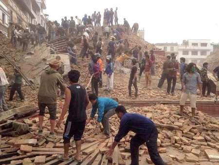 81587691 6416586 - شتاب مسلمانان برای کمک به بازماندگان زلزله در نپال