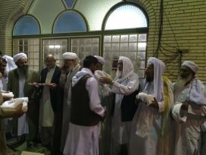 IMG 0510 300x225 - گزارش تصویری همایش دانش آموختگی طلاب دارالعلوم زنگیان سراوان اردیبهشت-۹۴