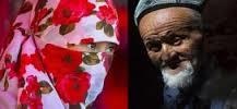 untitled - یک زوج مسلمان در چین به جرم داشتن ریش و برقع به حبس محکوم شدند