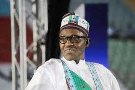 یک مسلمان رئیس جمهور نیجریه شد