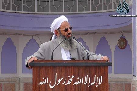 11221422 843573275717758 4297530744492214644 n1 - مولانا عبدالحمید:امام حسین مرگ باعزت را بر زندگی ذلتبار ترجیح داد