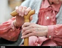 imagesCASR1CV5 - عادت هایی که پیرتان می کنند!