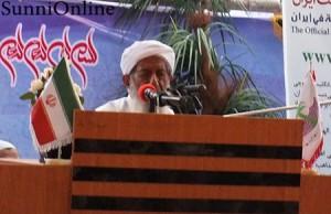 molana yusof 300x194 - مولانا حسینپور: ایمان و اعمال صالحه والاترین نعمتهای الهی هستند
