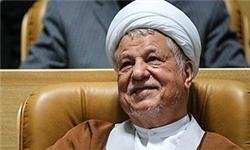 رفسنجانی: احتمال بازگشایی سفارت آمریکا در تهران وجود دارد