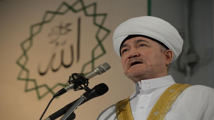 8587634486853123498895768313 - بزرگترین مسجد اروپا در روسیه افتتاح میشود