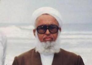 زندگینامه مولانا قمر الدین ملازهی رحمهاللّه