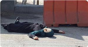 مادر شهیده جوان فلسطینی: دخترم باعث سربلندی کل امت عربی و اسلامی شد