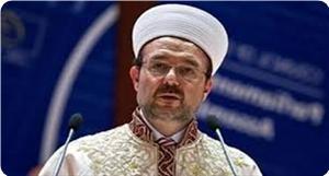 رئیس سازمان امور دینی ترکیه:فروپاشی امپراتوری عثمانی، مقدمه ایجاد «اسرائیل» بود