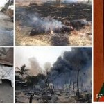 شکایت از رئیس جمهور میانمار به اتهام اذیت و آزار مسلمانان