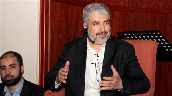 thumbs b c 743805afdfa883fae277a7c2f249760f - خالد مشعل: آزادی مسجدالاقصی و فلسطین مسؤولیت همگان است