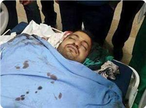 عناصر ارتش صهیونیستی با ورود به بیمارستان الخلیل یک جوان فلسطینی را شهید و یک بیمار را ربودند