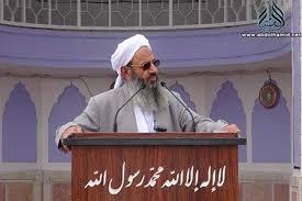مولانا عبدالحمید:ایجاد هرگونه ناامنی در استان به ضرر ایران و در جهت منافع استکبار جهانی است