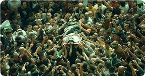 هر ۱۴ ساعت یک فلسطینی شهید می شود/ تعداد شهدای انتفاضه قدس به ۱۱۴ تن رسید