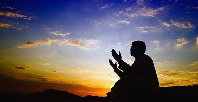 چرا دعاها قبول نمی شود؟