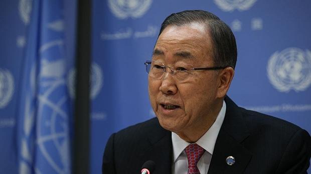 6349792119bmbanmuhtainsansays - دبیرکل سازمان ملل: جنایت های رژیم صهیونیستی علیه فلسطینیان غیرقابل توجیه است / فلسطینیان امیدی به آینده ندارند