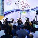 همایش دانشآموختگان مدرسه علوم اسلامی بندرعباس برگزار شد