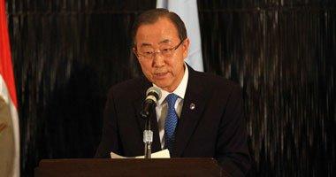 دبیرکل سازمان ملل: مسلمانان بیشترین قربانیان افراطی گری و تروریسم هستند