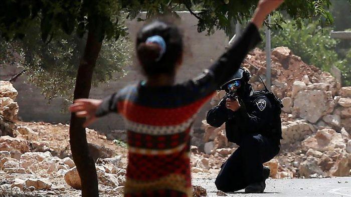 موارد نقض حقوق بشر توسط اسرائیل در یک سال گذشته افزایش یافته است
