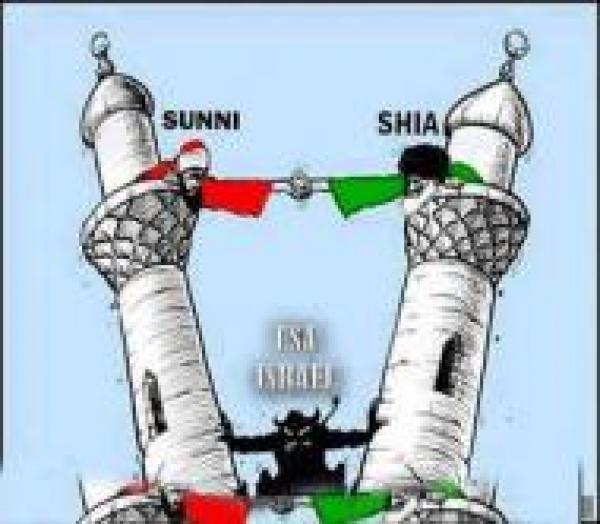 1403875849 - آیا در میان مسلمانان یک جنگ مذهبی در جریان است؟!