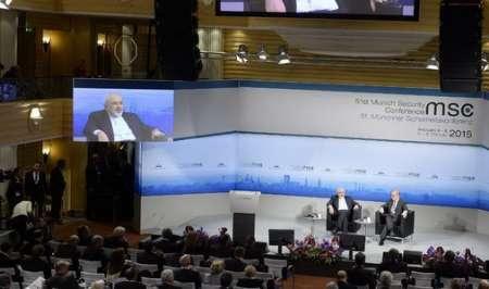 81960940 70516820 - ظریف: با همکاری عربستان و ترکیه می توانیم مسائل و مشکلات منطقه را حل کنیم