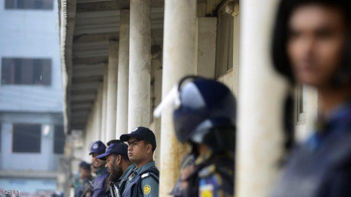 1 733668 - دادگاه عالی بنگلادش حکم اعدام یکی از رهبران جماعت اسلامی را تایید کرد