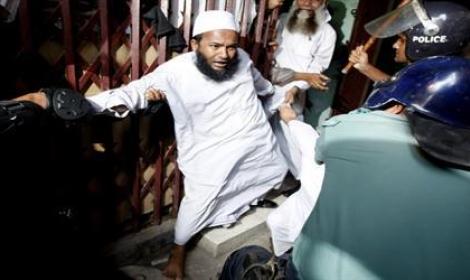 3981887bdffca488f1170642a00f7eb0 - دولت بنگلادش در تلاش برای حذف اسلام از دین رسمی کشور