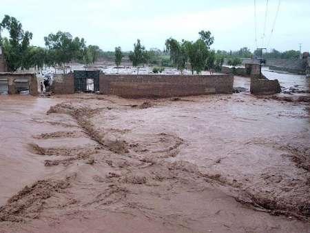 82001469 70589922 - باران سیل آسا در پاکستان بیش از۵۰ نفر قربانی گرفت
