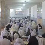 جلسه علما و مدیران مدارس دینی اهل سنت سیستان و بلوچستان برگزار شد+ تصاویر
