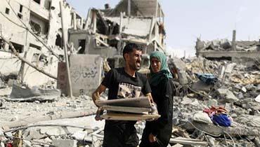 ghazzaaaa - رژیم صهیونیستی با تحمیل  سالانه بیش از ۹ میلیارد دلار خسارت اصلی ترین مانع توسعه فلسطین