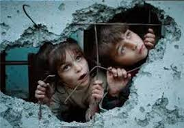 index1 - سوریه، نسلی از دست رفته /خطرناکترین کشور برای کودکان