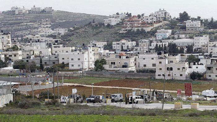 .jpg - تخریب ۵۲۳ خانه و تاسیسات فلسطینیان در سه ماه گذشته توسط اسرائیل