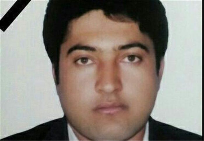 139501160926542837450354 1 - ناگفتههایی از چگونگی درگذشت معلم فداکار بلوچستانی در منطقه محروم /بیتوجهی اورژانس در اعزام بالگرد