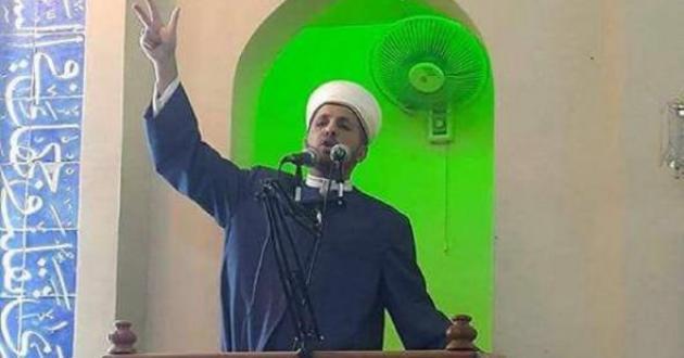 """1459776847 - شیخ """"عثمان الجنابی"""" از علمای اهل سنت عراق توسط افراد مسلح به شهادت رسید"""