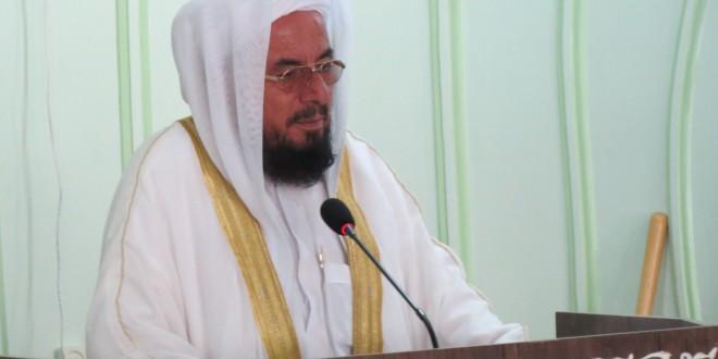 IMG 0326 660x330 - مولانا ساداتی : اختلافات سیاسی نباید مانع از اداء فریضه حج گردد