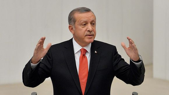erdogan kurden 540x304 - اردوغان خانواده های مسلمان را به داشتن بچه های بیشتر تشویق کرد