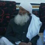 m abdolghafour moradzahi 277x240 150x150 - مولانا عبدالغفور مرادزهی دارفانی را وداع گفت