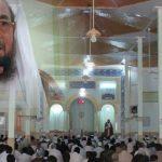خلافت حقی است که خداوند متعال به شورای مسلمانان برای تشکیل حکومت اسلامی داده است