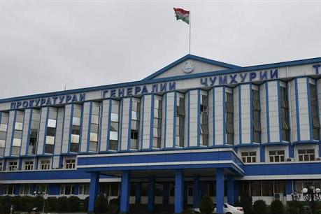 160849 829 - رهبران اسلامی تاجیکستان به احکام سنگین محکوم شدند