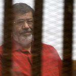 دستگاه قضایی مصر محمد مرسی را به حبس ابد محکوم کرد