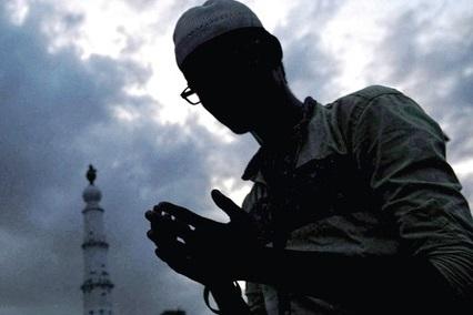 207335 20 - تشرف صدها نفر به دین اسلام  در هند