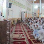 مولانا ساداتی: زکات از ارکان اسلام و اداء آن موجب تزکیه، برکت و رحمت الهی است