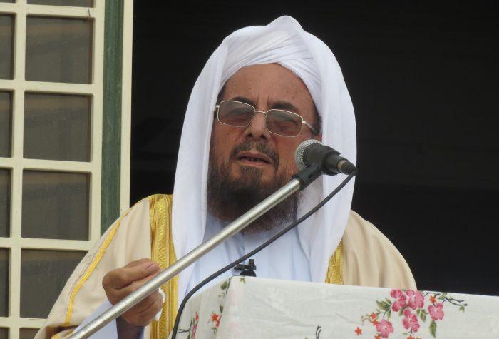 molana sadati.fetr 95  - مولانا ساداتی : توسعه و پیشرفت سراوان در بهره برداری از ظرفیتها و توانمندیهای این شهرستان است