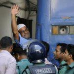 بنگلادش حکم اعدام رهبر بزرگترین حزب اسلامی این کشور را تایید کرد